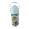 garrafa termica mor 1 0 l plotagem mazutti branca